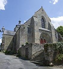 Église abbatiale de La Trinité-Porhoët.jpg
