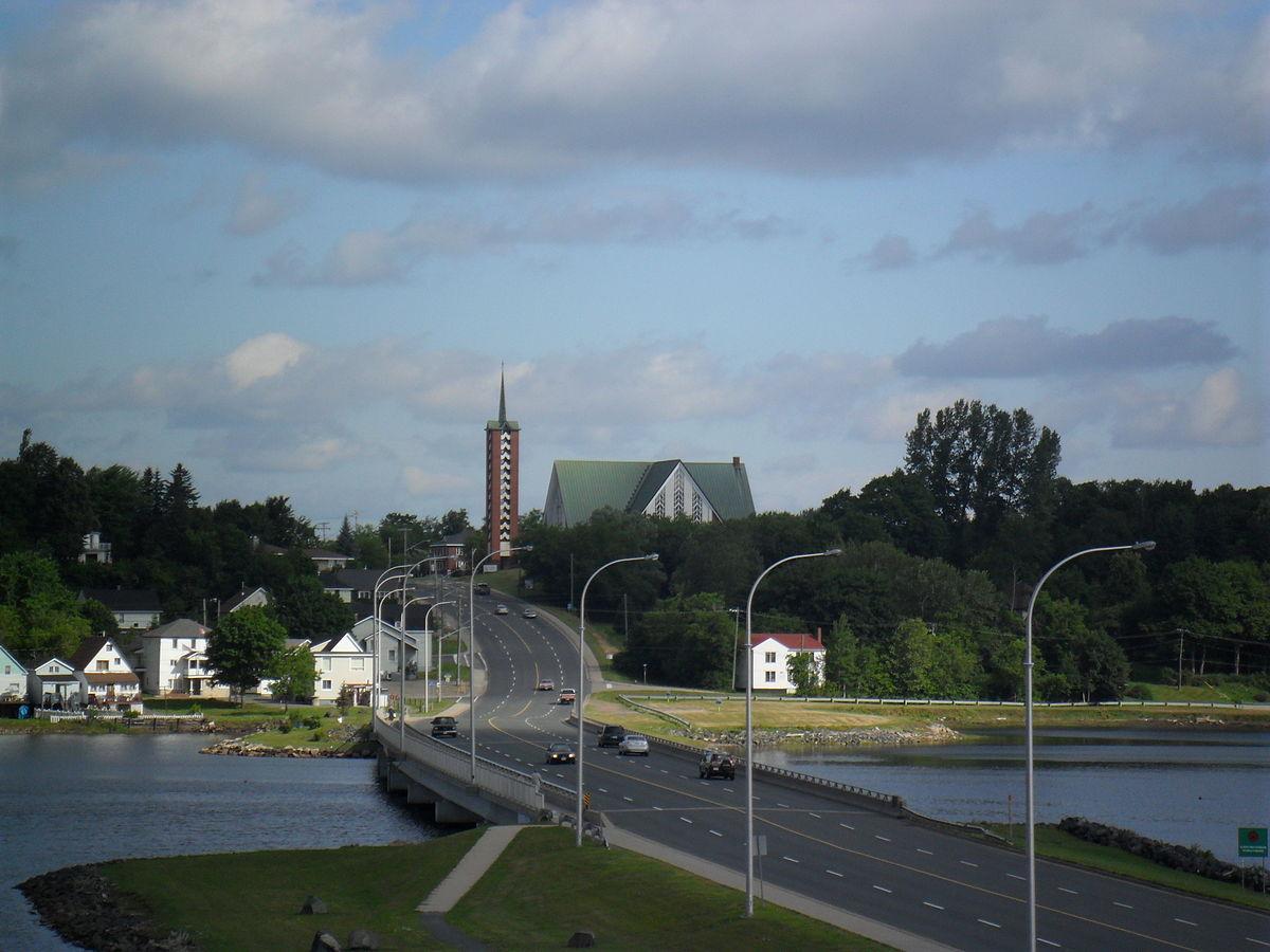 Bathurst New Brunswick Wikipedia