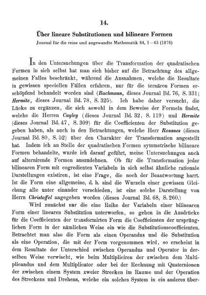 File:Über lineare Substitutionen und bilineare Formen.djvu