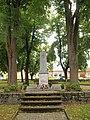 Černá Hora, památník obětem.JPG