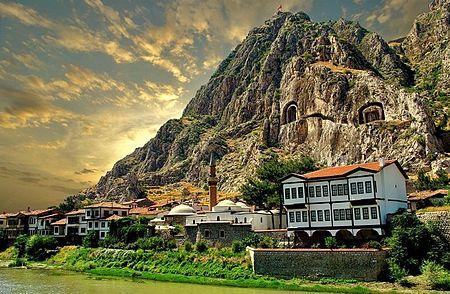Şehzadeler şehri Amasya....jpg