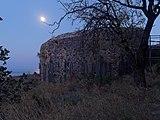 Κυκλικός προμαχώνας Κορώνης 1402.jpg
