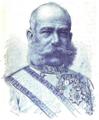 Істория України-Руси. 1904. №11. Цїсар Франц Йосиф I.png