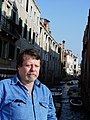 Анатолий Ярославцев, Венеция 2006.jpg