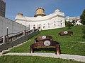 Астрономическая обсерватория Казань 2.jpg