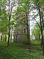 Башня водонапорная, Валуево.jpg