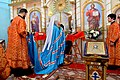 Богослужение в Свято-Введенском храме с. Елецкая Лозовка 28.jpg