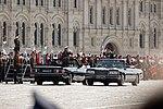 Военный парад на Красной площади 9 мая 2016 г. (67).jpg