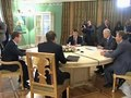 File:Встреча с руководством партии «Единая Россия».ogv