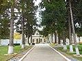 Вінничина, Муровані Курилівці парк Жван 06.jpg