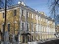 Губернаторский дом набережная Волжская, 23, Ярославль.jpg