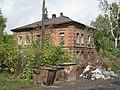 Дом Кутергина. 1892 г. ул. Куйбышева 66а (2).JPG