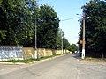 Дорога біля кладовища - panoramio.jpg