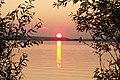 Закат на некрасовских прудах - panoramio.jpg