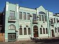 Здание водолечебницы Эйниса 02.JPG