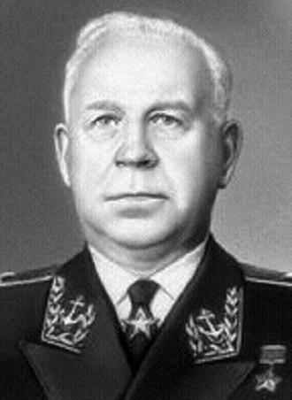 Vladimir Kasatonov - Image: Касатонов Владимир Афанасьевич