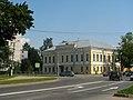 Кингисепп. Казармы Царицынского полка. Дом командира 01.jpg