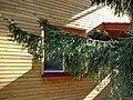 Кунгурка Отель аюрведического центра Indra - panoramio (5).jpg