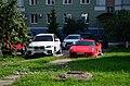Личный транспорт на улицах Рязани.jpg