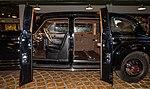 Музей техники Вадима Задорожного Бронированные двери ЗиС-115 Сталина.jpg