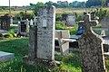 Надгробни споменици на Черетском гробљу.JPG