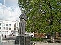 Перемышляны. Памятник Тарасу Шевченко..jpg