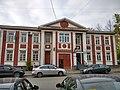 Петрозаводск, Министерство образования РК (пр. Ленина 24, вид с ул. Ф. Энгельса).jpg