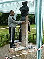 Реставрация постамента памятника Виктору Цою.jpg