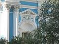 Санкт-Петербург - Смольный собор (лепнина).jpg