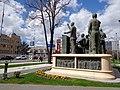 Скопје, Р. Македонија , Skopje, R. of Macedonia 01.04.2013 - panoramio (18).jpg