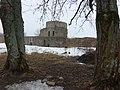 Средняя башня Копорская крепость.JPG