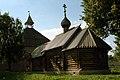 Старая Ладога - Церковь Дмитрия Солунского - 2010 - panoramio.jpg