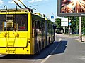 Троллейбус, Киев, июнь 2019, 1.jpg