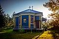 Троїцька церква, деревяна, село Черепова.jpg