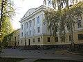 Центральная заводская лаборатория. улица Ермолаева, 18, Озёрск, Челябинская область.jpg