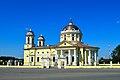 Церковь Сошествия Святого Духа в селе Шкинь Коломенского района Московской области (1).jpg