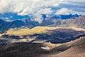 Штурмойвой лагерь на северном склоне Эльбруса 02.jpg