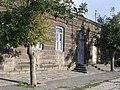 Բնակելի տուն 19 դ. վերջ Ծուլուկիձեի փող. 119, 121, 124 , Նալբանդենց Համոյի տունը.JPG