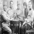 אדולר פיינר רוזנברג אייזנר בלייכר בובי ברגר בית הספר לקצינים פרייבורג 1914-PHAL-1618029.png