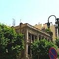 قصر قديم في منطقة جاردن ستي القاهرة.jpg
