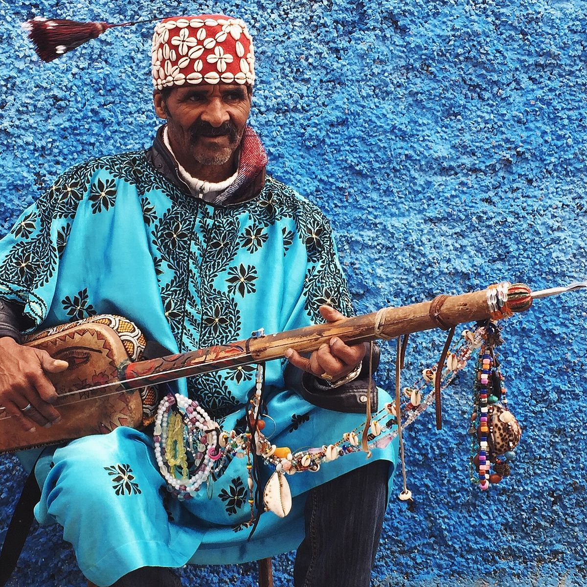 MUSIC EL TÉLÉCHARGER DE KASRI HAMID GNAWA
