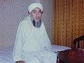 مولانا عبدالعزیز ملازاده رح از روحانیون برجسته بلوچ.jpg