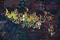 จิตรกรรมฝาผนังวัดพระแก้ว Wat Phra Kaew 0005574 by Trisorn Triboon D85 9924.jpg