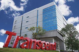 Transcend Information - Transcend Headquarters