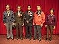台北市藥劑生公會第16屆第3次會員大會 - panoramio - Tianmu peter (4).jpg