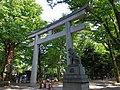 大國魂神社 東京都府中市にて 2013.5.17 - panoramio.jpg