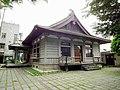 大溪武道館 Daxi Martial Arts Hall - panoramio.jpg