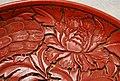 明永樂 剔紅孔雀牡丹紋盤-Dish with peafowls and peonies MET L 1996 47 12 O5 sf.jpg