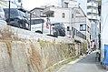 有岡城の総構石垣遺構の一部.jpg