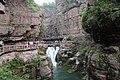 焦作云台山红石峡谷风光 - panoramio (3).jpg